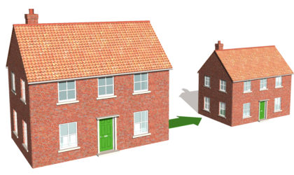 Tips to Downsize Your Home
