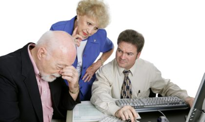 Watch Out for Taxes in Retirement